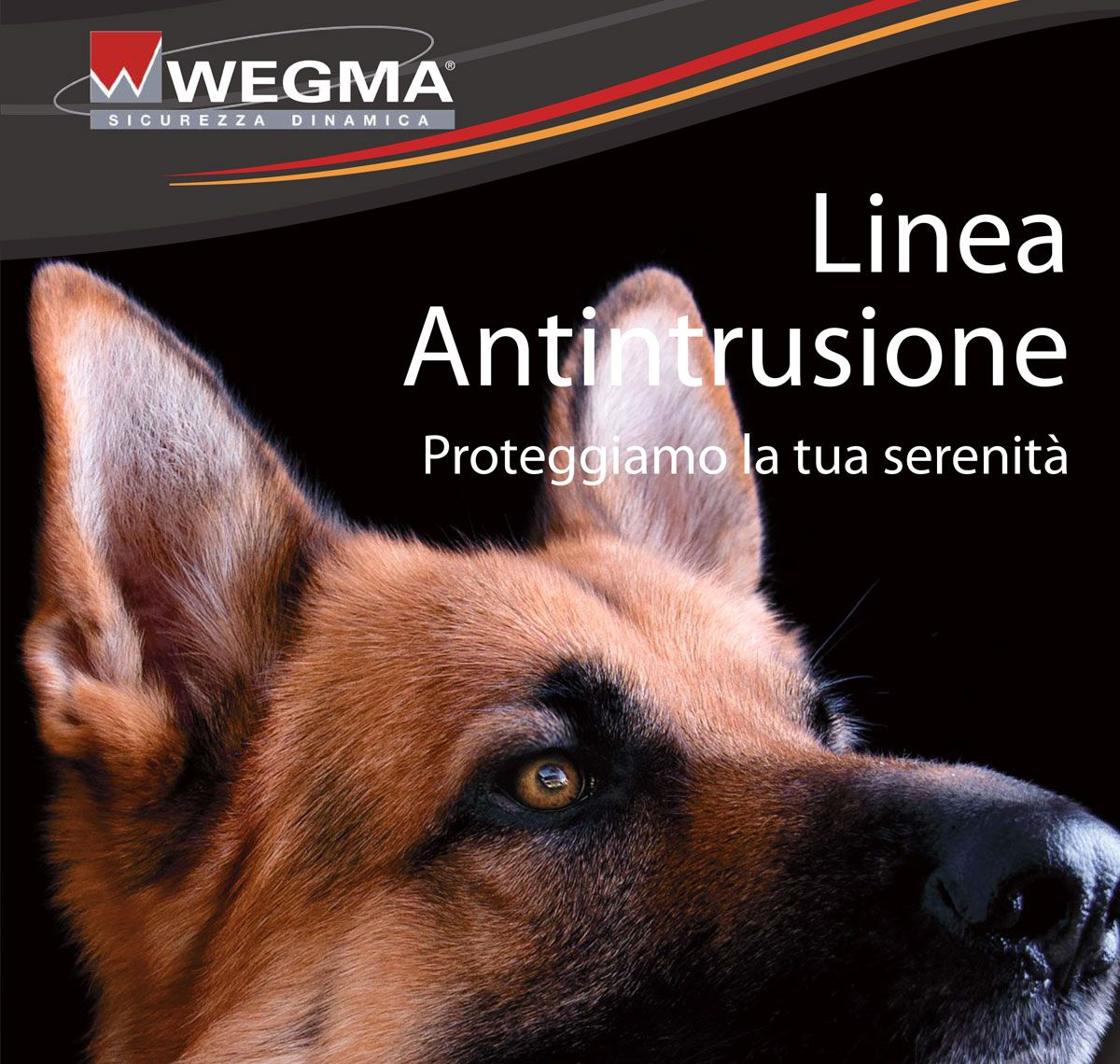 Catalogo Antintrusione